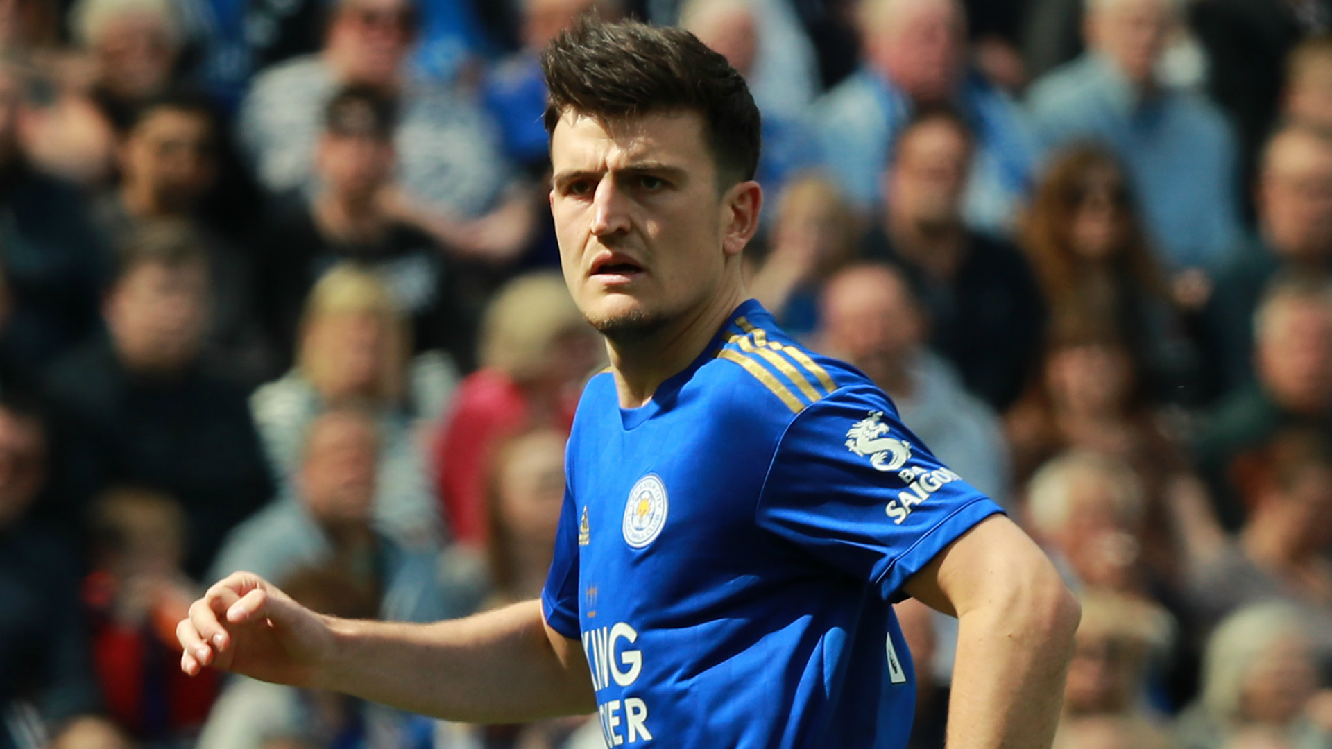 Harry Maguire Frustrated By Leicester City Stance Amid Manchester United Interest