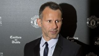 Ryan Giggs - Cropped