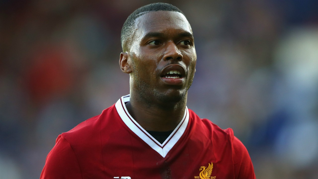 For ful Sturridge wants more after reaching landmark