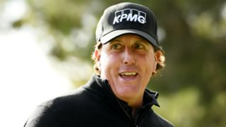 Phil Mickelson - cropped