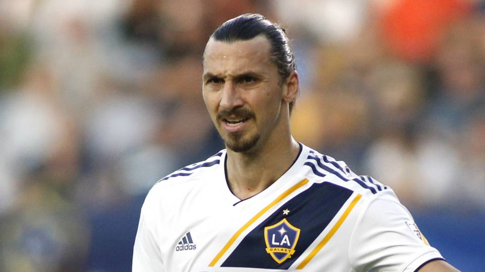 Zlatan Ibrahimovic, David Villa to miss MLS All-Stars match against Juventus