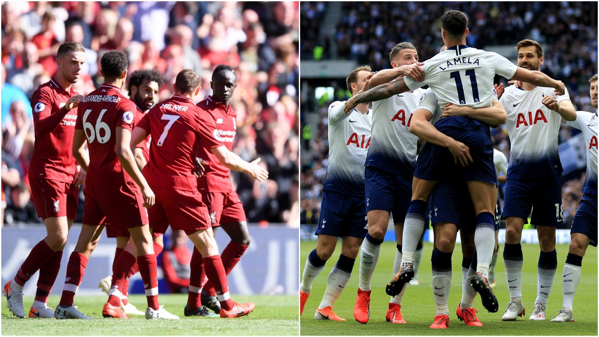 Tottenham v Liverpool: FIFA 19 predicts 2019 UCL final ...