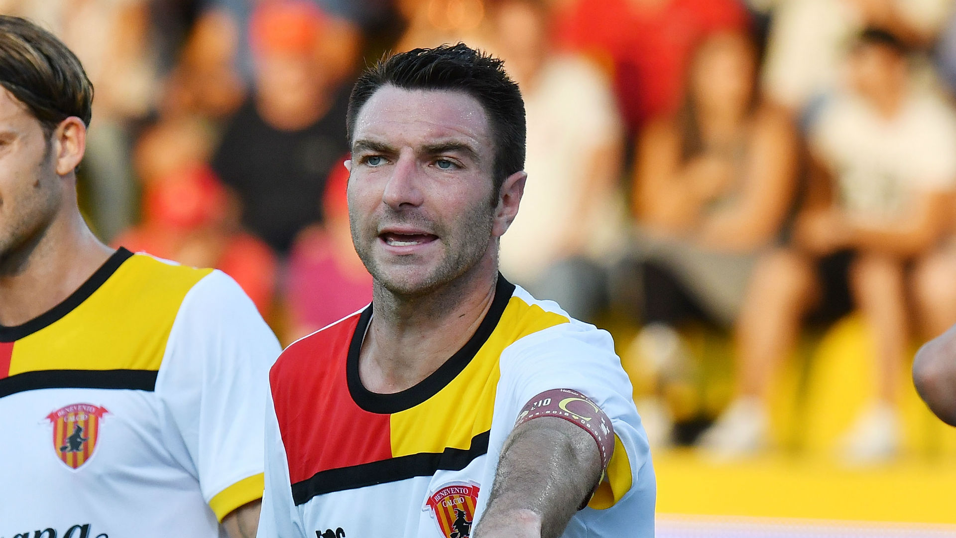 Benevento Captain Fabio Lucioni Fails Doping Test