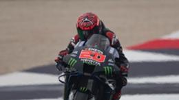 Fabio Quartararo is MotoGP world champion