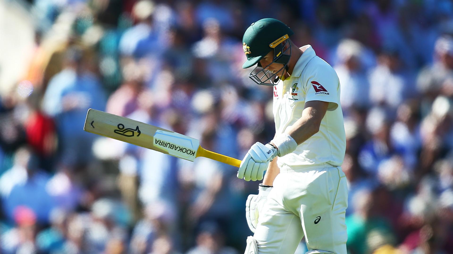 Ashes 2019: Marnus Labuschagne denies Australia's intensity has dropped