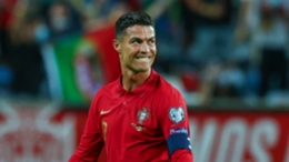 Portugal captain Cristiano Ronaldo is expected to make his second Man Utd debut on Saturday
