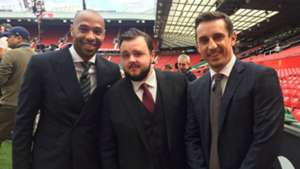 Thierry Henry Gary Neville - cropped