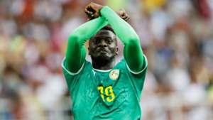 Senegal - Cropped