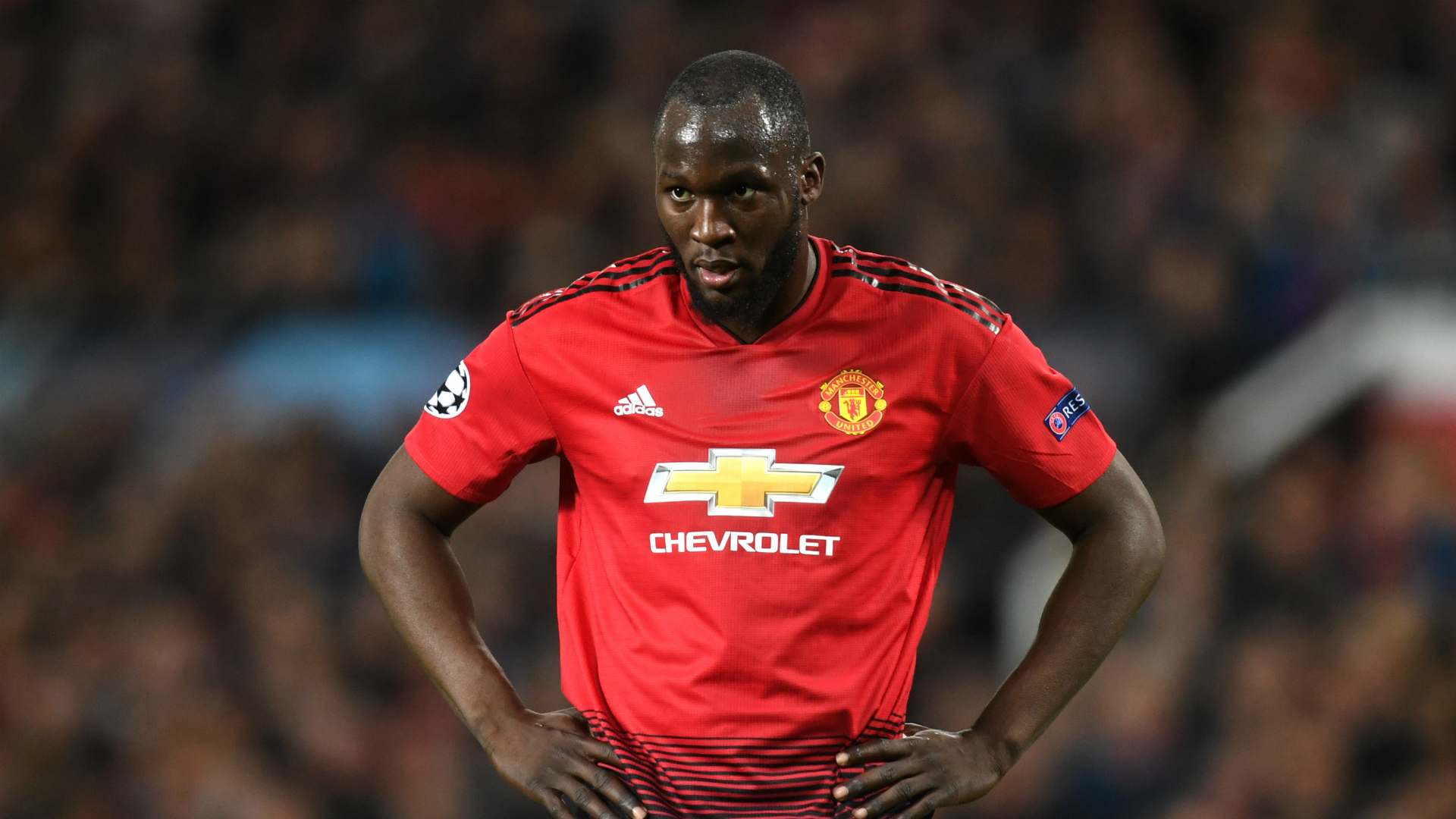 Martinez says Lukaku 'needs to leave Man Utd'