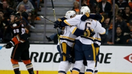 Nashville Predators' Luke Prokop became the first NHL player to openly come out as gay