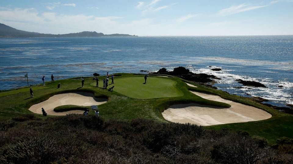 U.S. Amateur 2018 final: Viktor Hovland to face Devon Bling at Pebble Beach