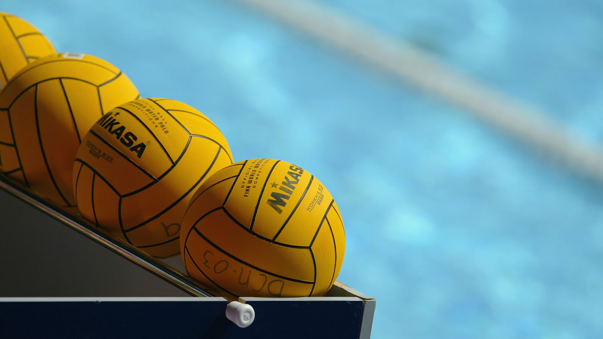 American water polo player describes terrifying balcony collapse that killed 2