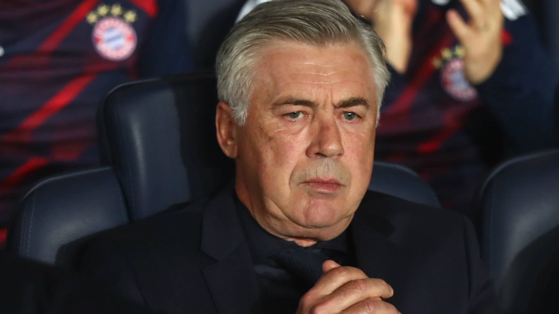 Bayern Munich sack coach Carlo Ancelotti after PSG humiliation