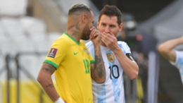 Neymar and Lionel Messi will not feature for Paris Saint-Germain on Saturday