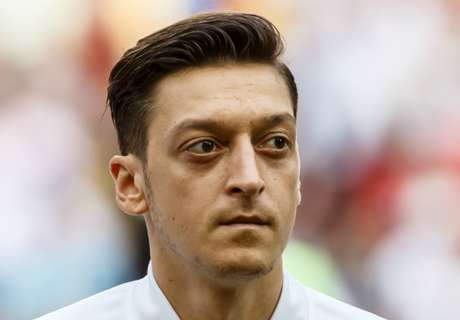 Ozil retires from Germany due to 'racism and disrespect'
