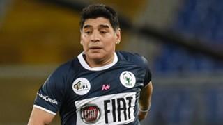 Diego Maradona - CROPPED