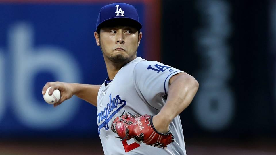 MLB free agent rumors: Yu Darvish waiting to see if Yankees, Dodgers make salary space