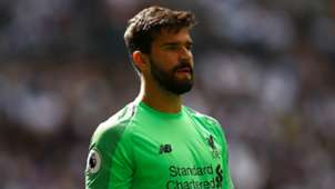 Alisson - cropped