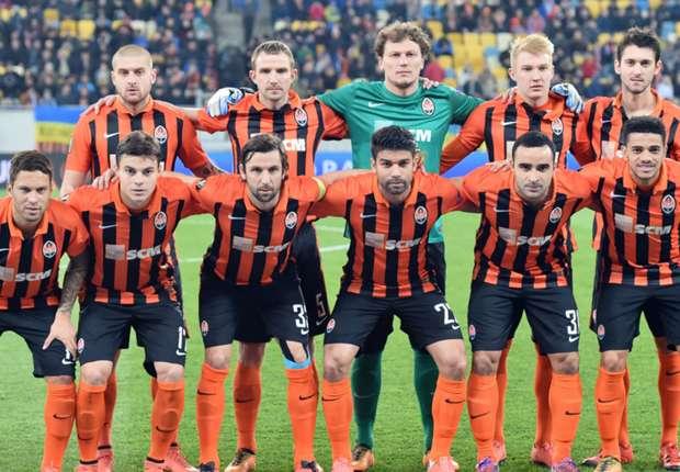 a5e7944e42 Anderlecht 0 - 1 Shakhtar Donetsk Match preview - 3 17 16 UEFA ...
