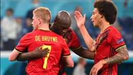 Are Belgium's Golden Generation running out of time?