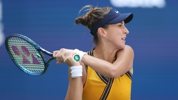 Belinda Bencic is the top seed at the Luxembourg Open