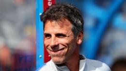 Gianfranco Zola had his say on England's Euro 2020 final showing