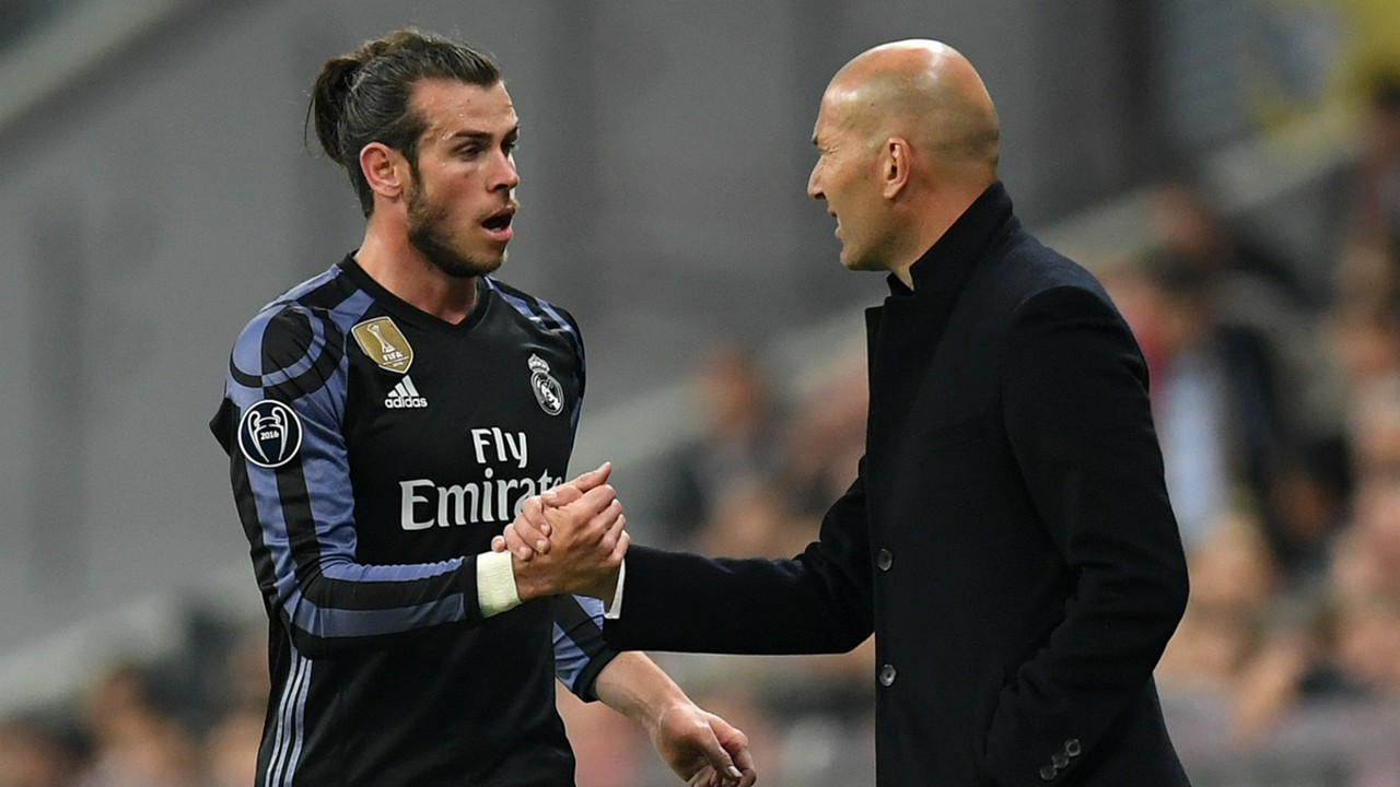 Madrid without Bale against Sporting as 'worried' Zidane takes no chances