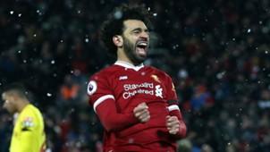 Mohamed Salah - cropped