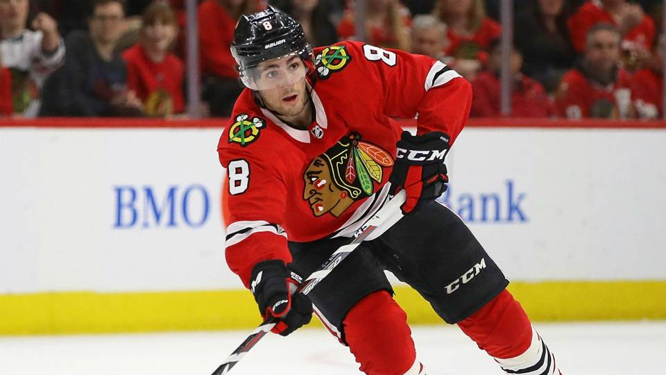 NHL trade news: Coyotes acquire Nick Schmaltz from Blackhawks for Dylan Strome, Brendan Perlini