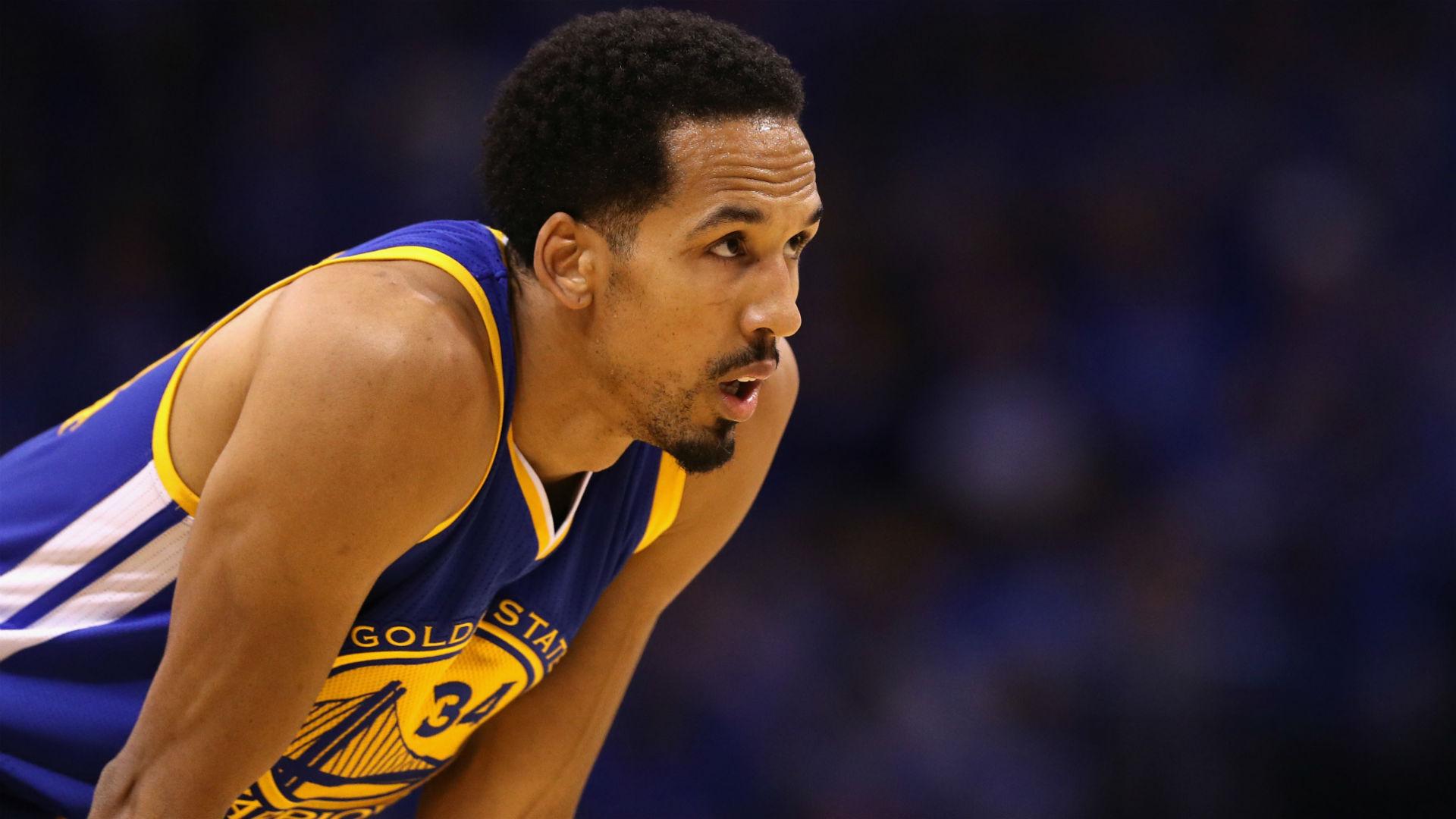 NBA official Courtney Kirkland, Warriors' Shaun Livingston suspended for altercation