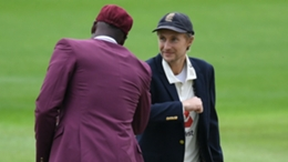 Joe Root and Jason Holder will do battle once more at the start of 2022 as England travel to the Caribbean