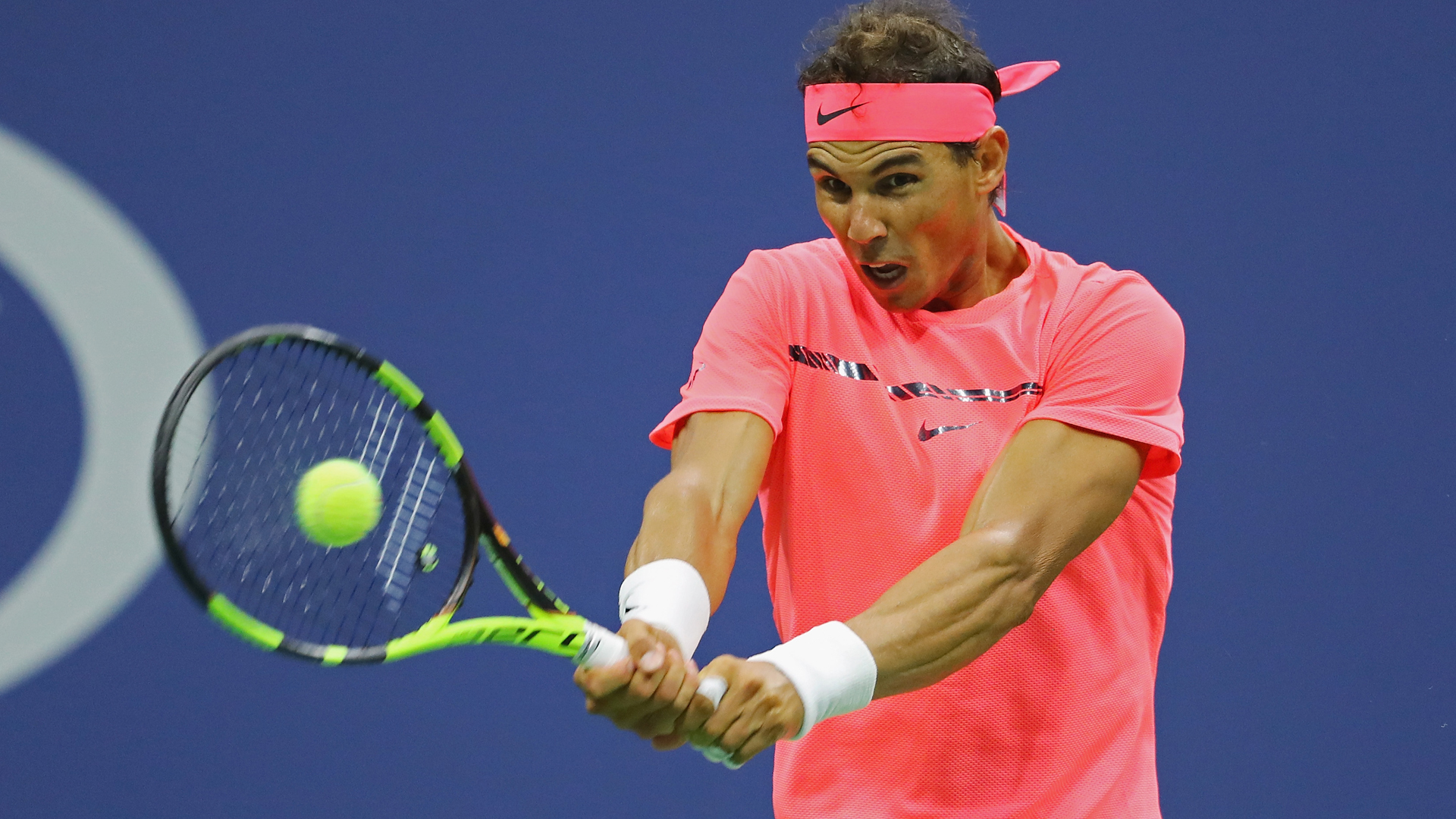 U.S. Open 2017: Rafael Nadal labels Andy Murray withdrawal timing as 'strange'