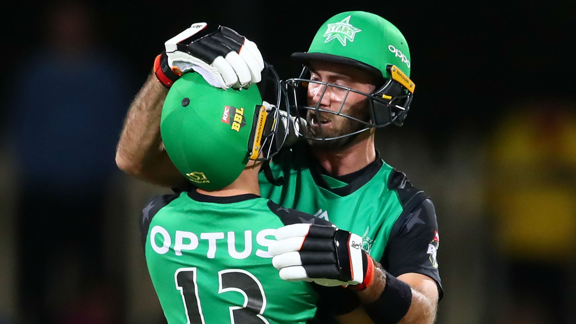BBL08: Melbourne Stars stun ladder-leading Hobart Hurricanes to book BBL final berth