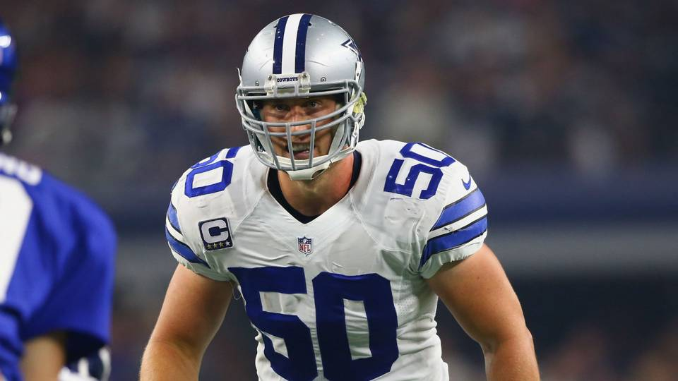 Cowboys linebacker Sean Lee says he plans to play next season