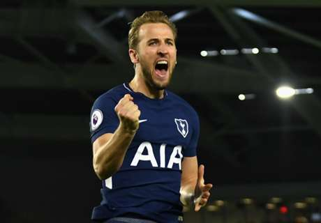 'Kane will leave unless Spurs win trophies'