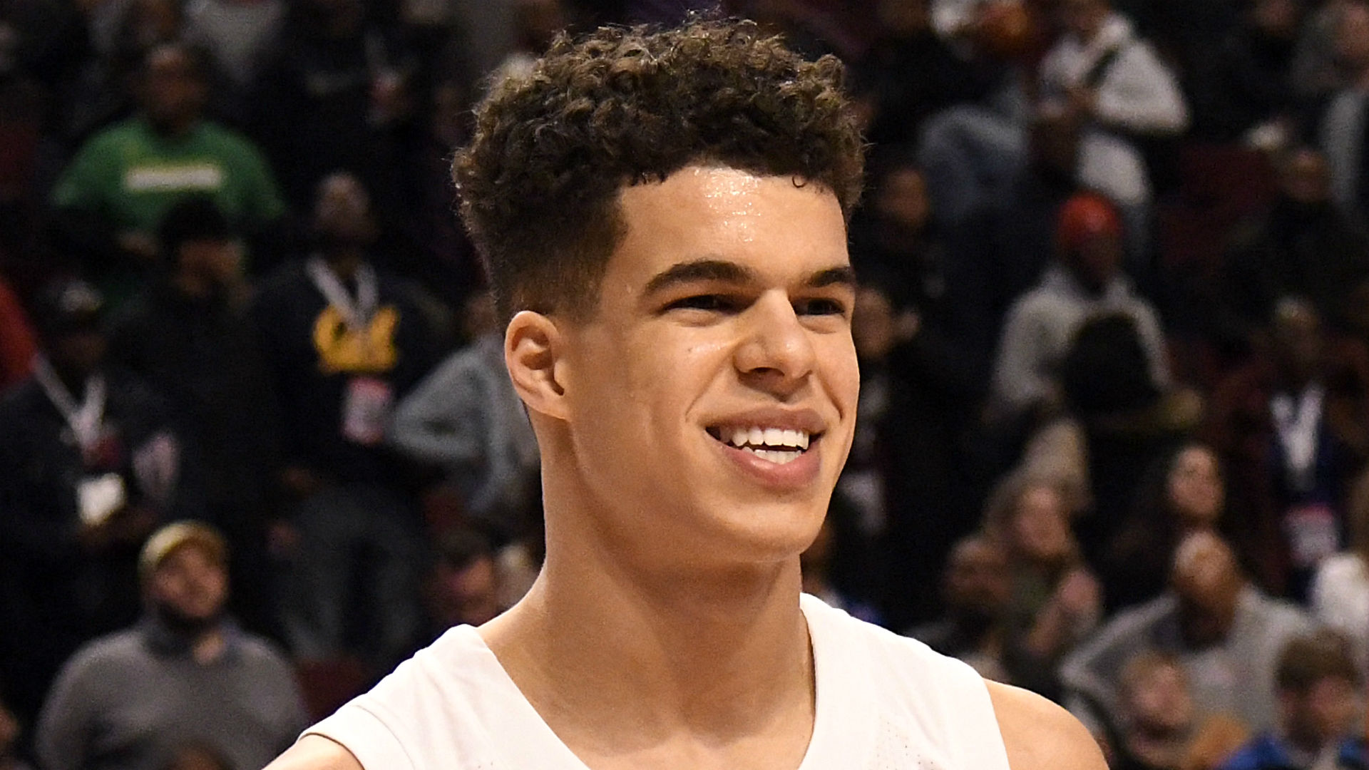 Michael Porter Jr. injury update: Five-star Missouri freshman to have back surgery