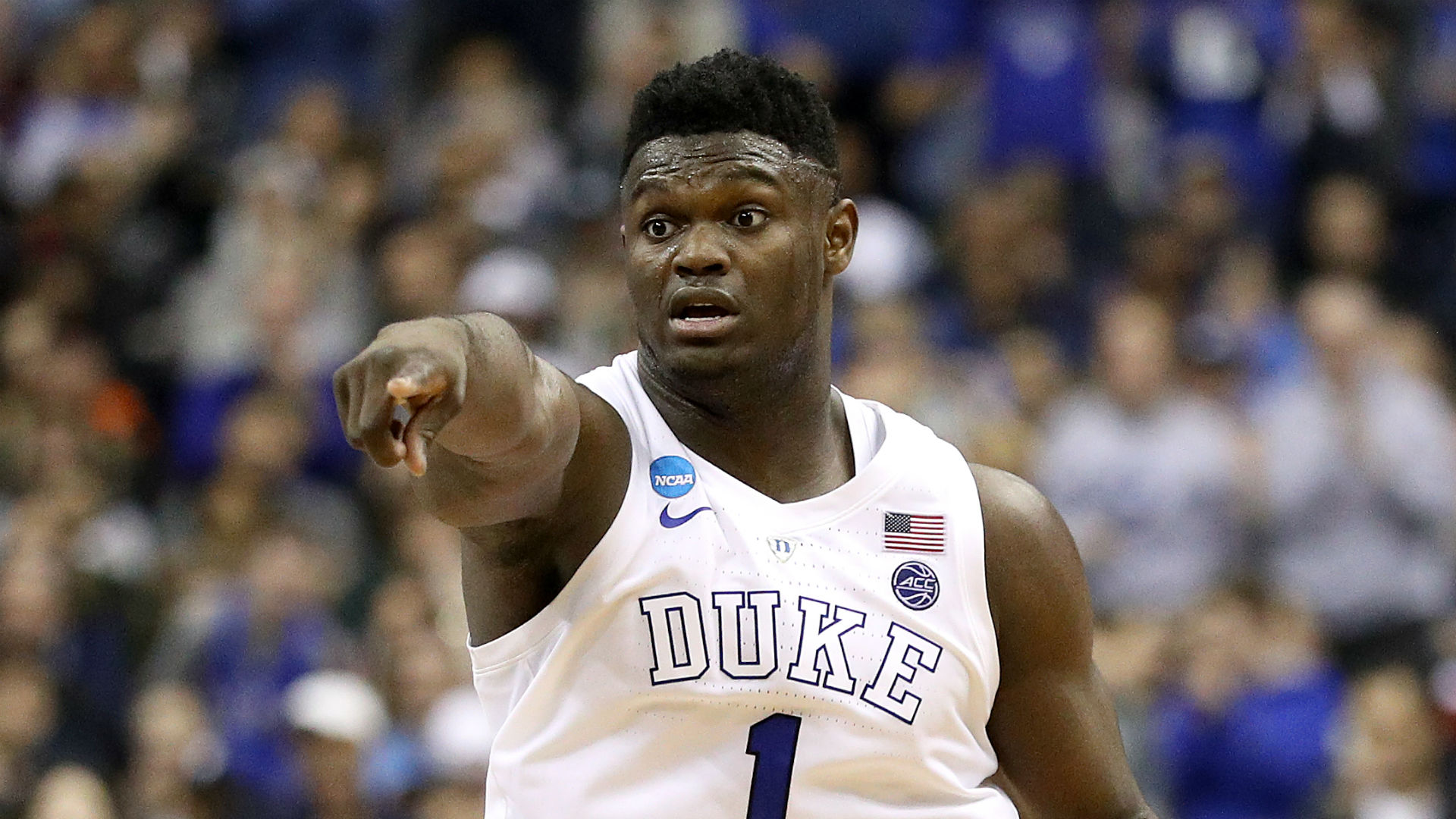 Duke investigation finds no evidence Zion Williamson was paid by Nike