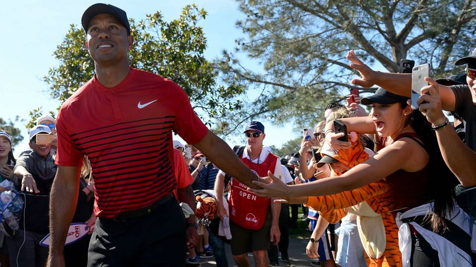 Three takeaways from Tiger Woods' promising finish at Torrey Pines