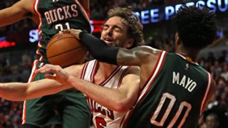 Bulls vs Bucks - Cropped