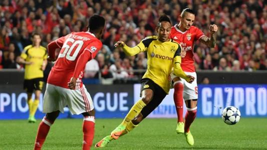 Benfica Dortmund - cropped