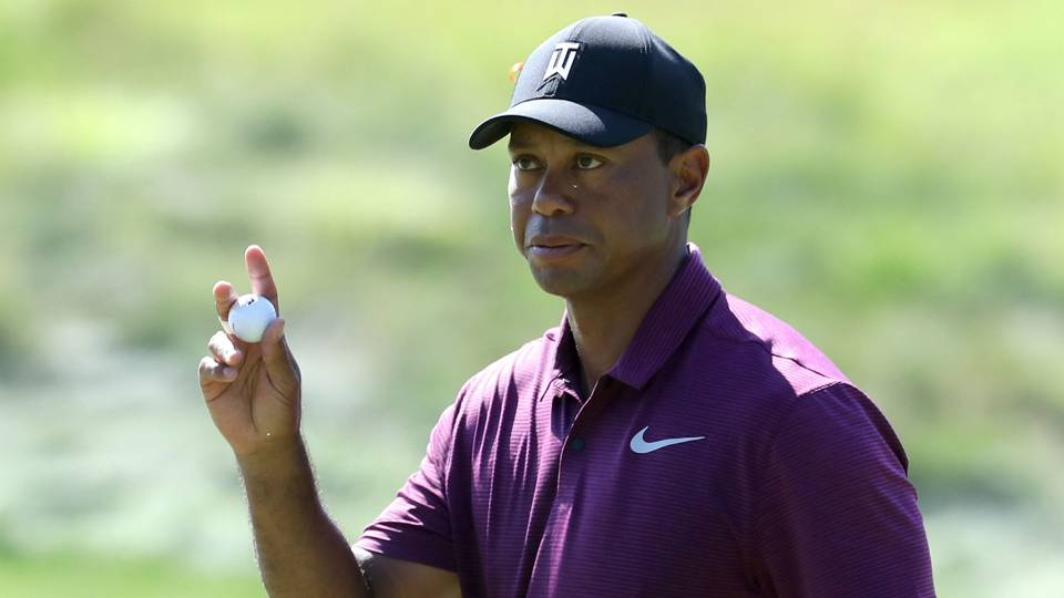 Tiger Woods needs to re-learn how to win