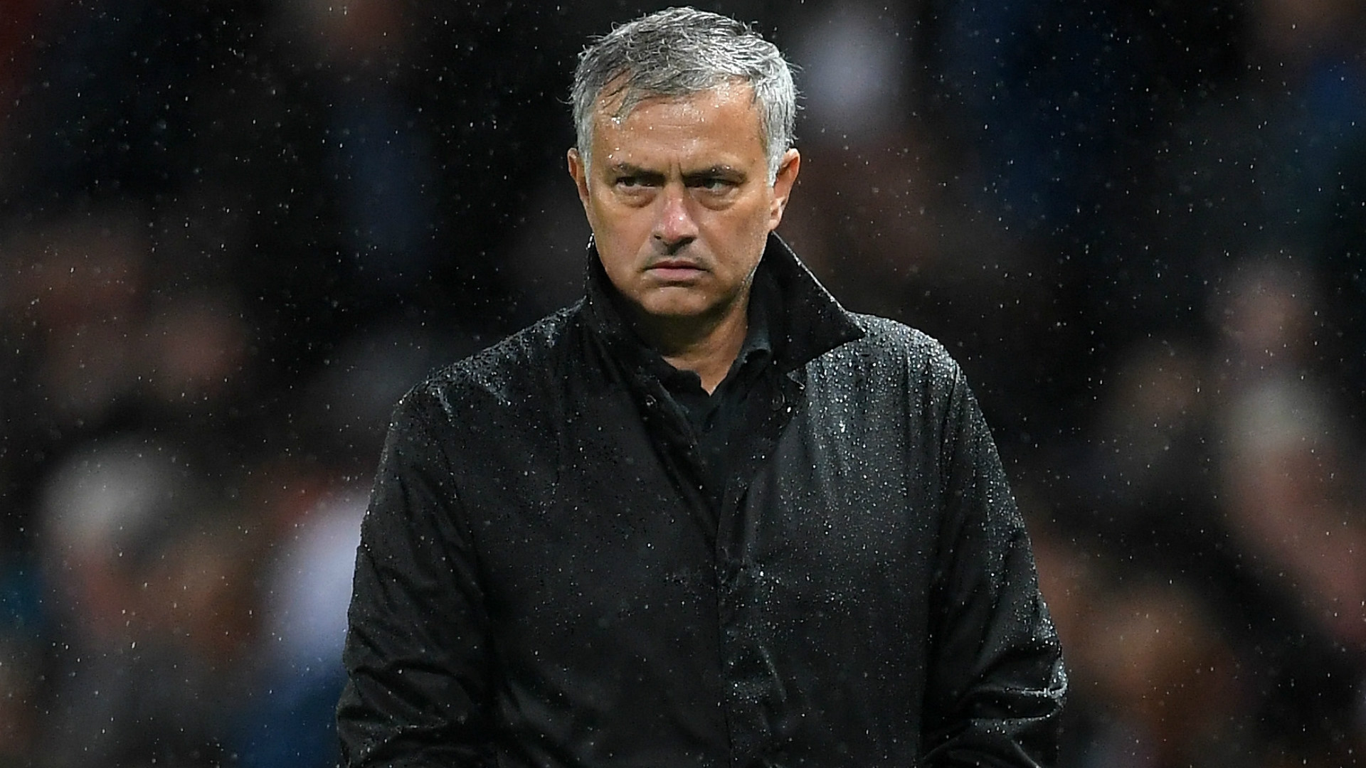 Mourinho insists Madrid court date no distraction for Man Utd