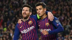 Barcelona LionelMessi Coutinho - Cropped