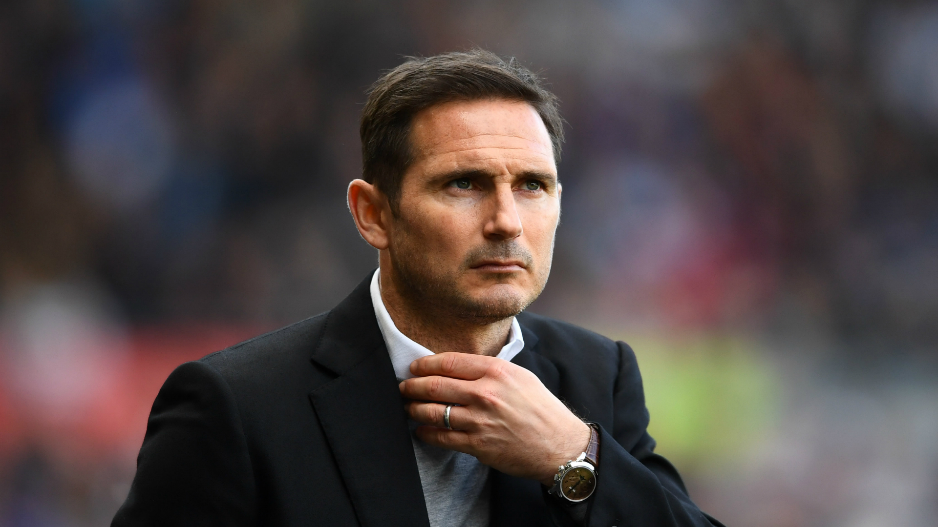 Chelsea have Frank Lampard appointment hope related to Jurgen Klopp and Liverpool