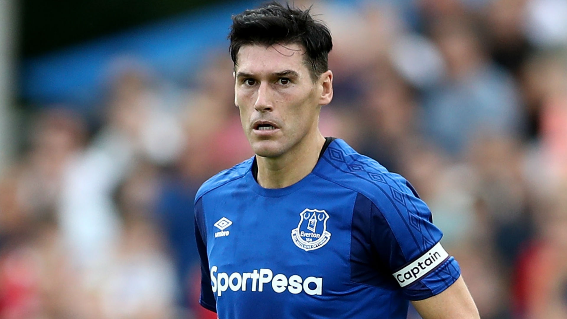 Everton midfielder Gareth Barry 'to join West Bromwich Albion'