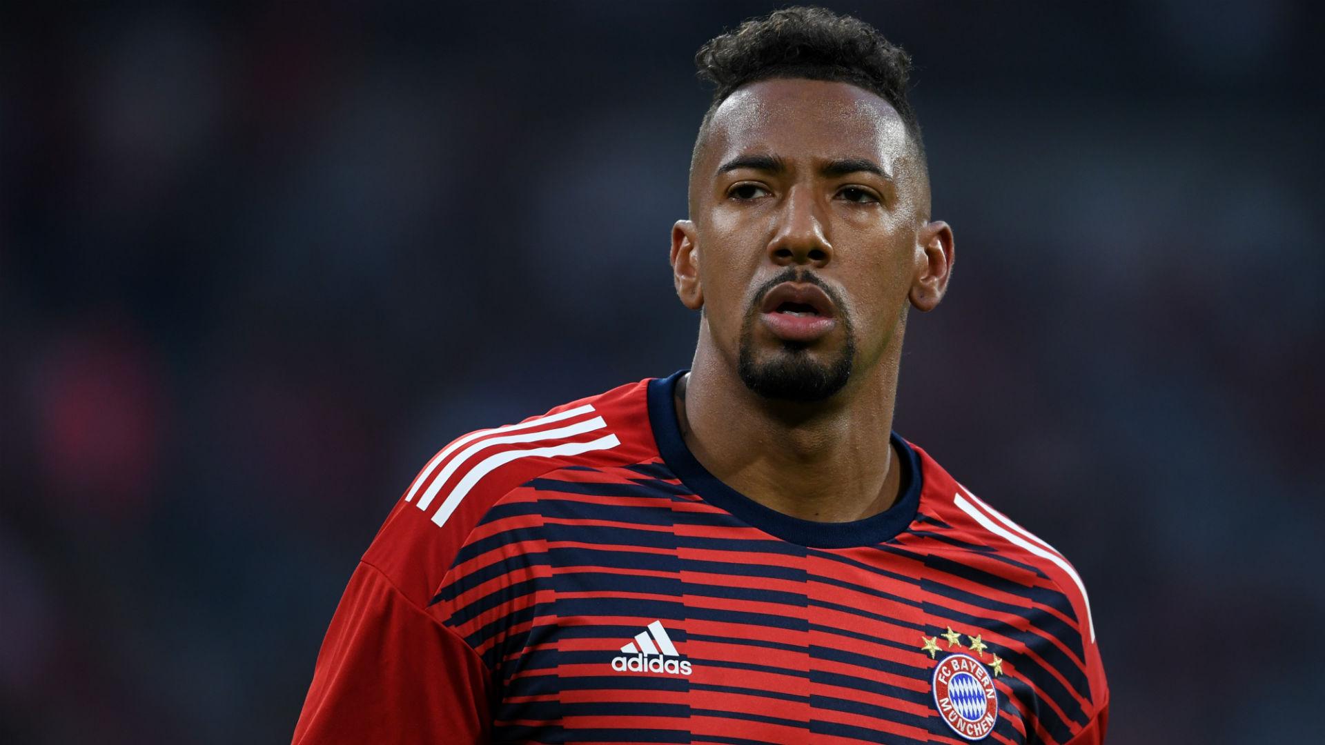Bay Munich 3 - 1 PSG | 21 Jul 2018
