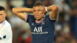 Kylian Mbappe's Real Madrid dream looks to be over for now