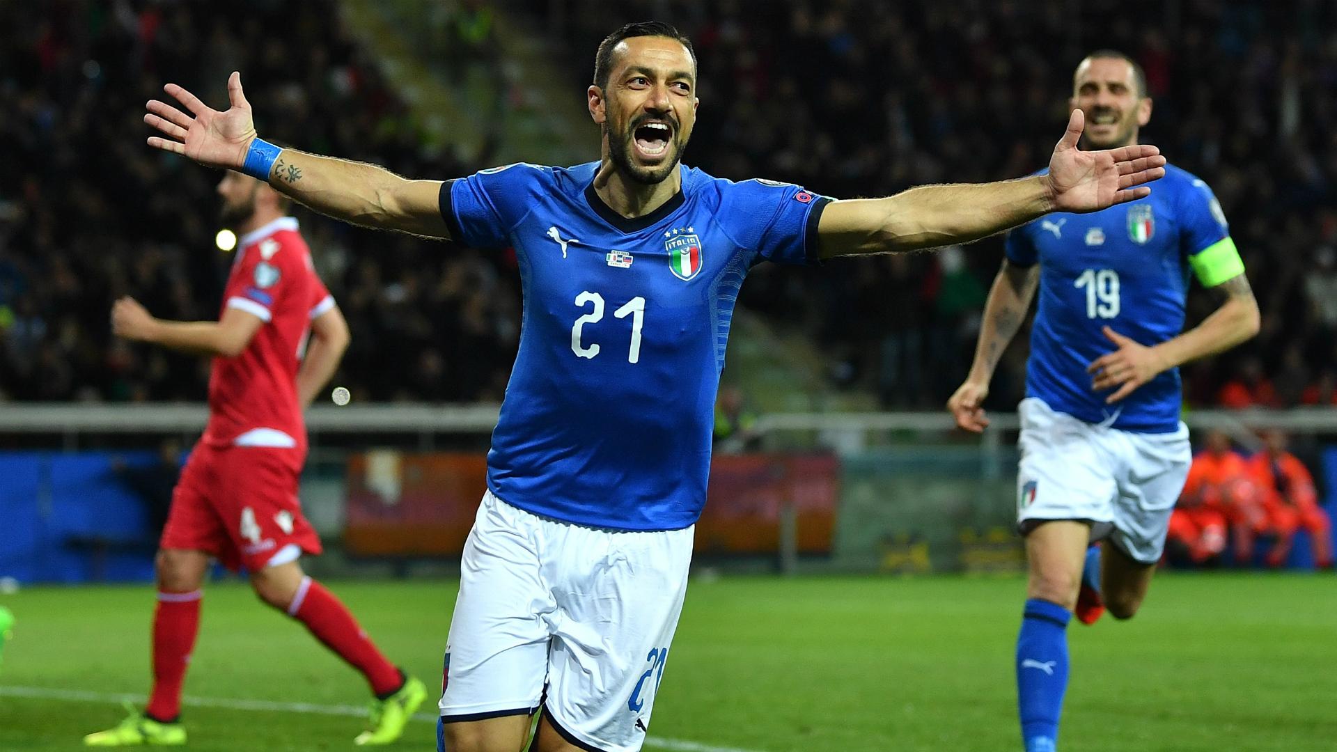 Italien Liechtenstein