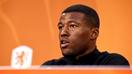 Georginio Wijnaldum says the Netherlands will walk off if they face abuse in Budapest