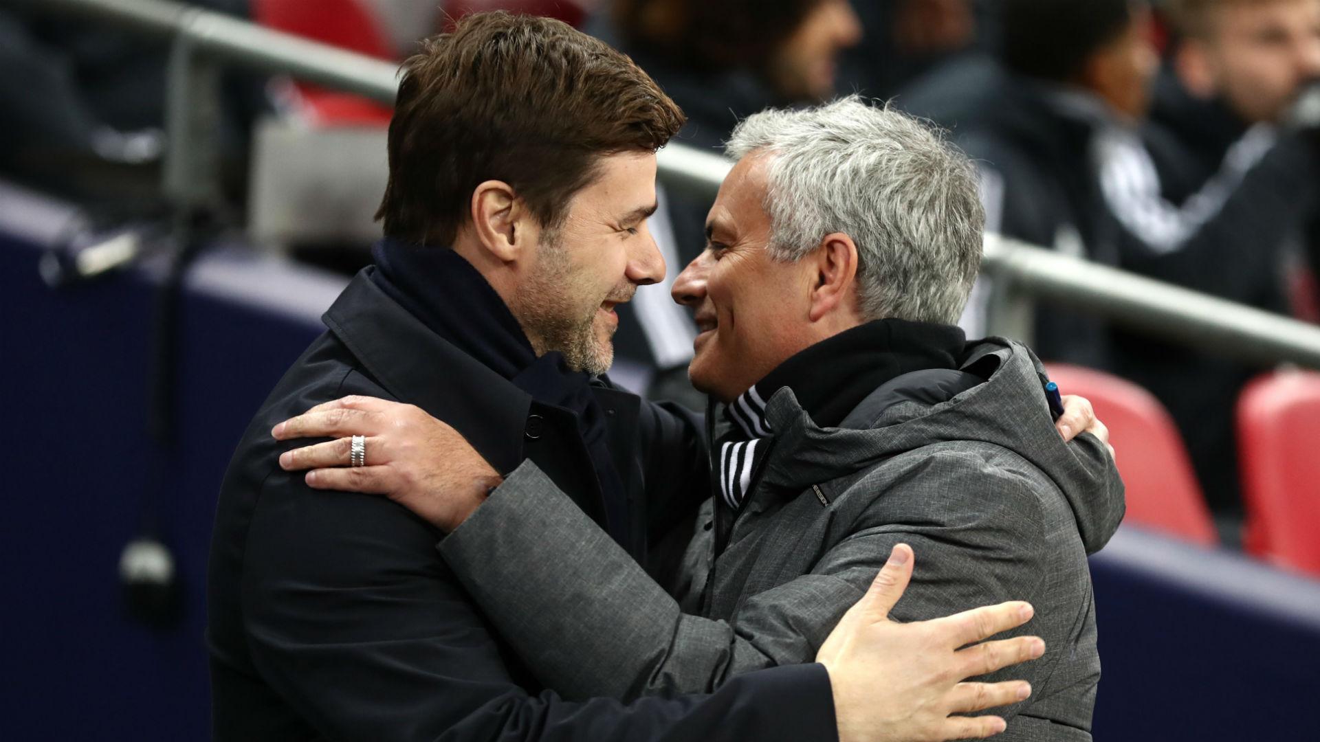 Tottenham must start Toby Alderweireld against Manchester United